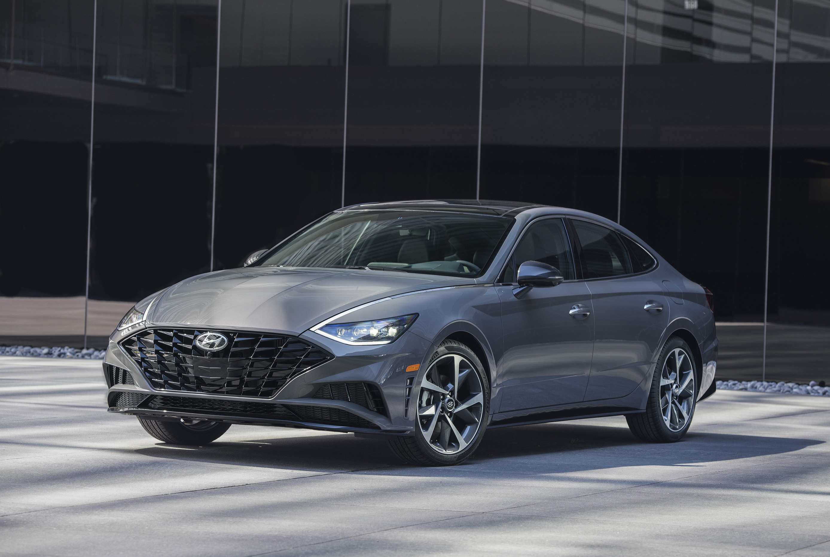 14 New 2020 Hyundai Sonata Configurations
