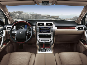 14 New 2020 Lexus Gx 460 Redesign and Concept