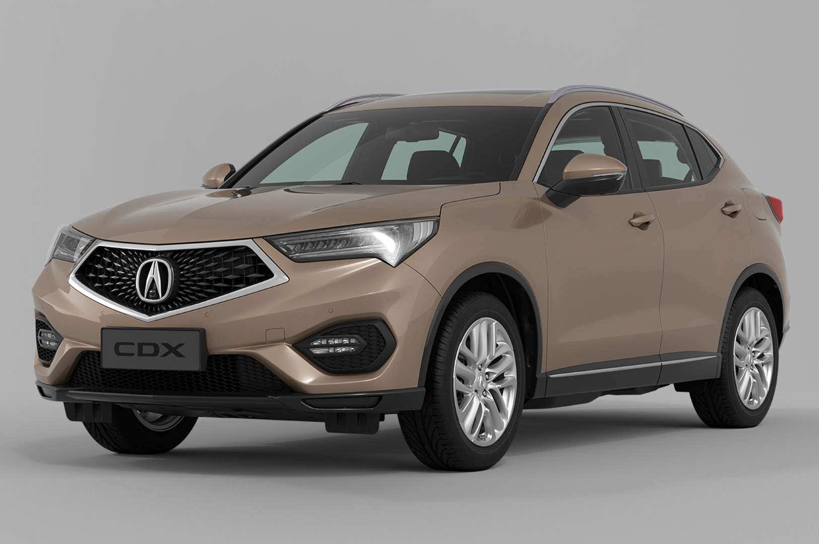 14 New Acura Mdx 2020 Performance And New Engine