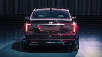 14 New Cadillac Cts 2020 Price
