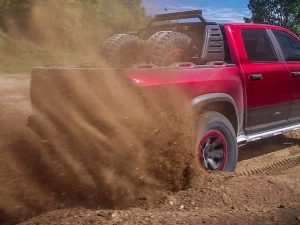 14 New Dodge Ram Rebel 2020 Release