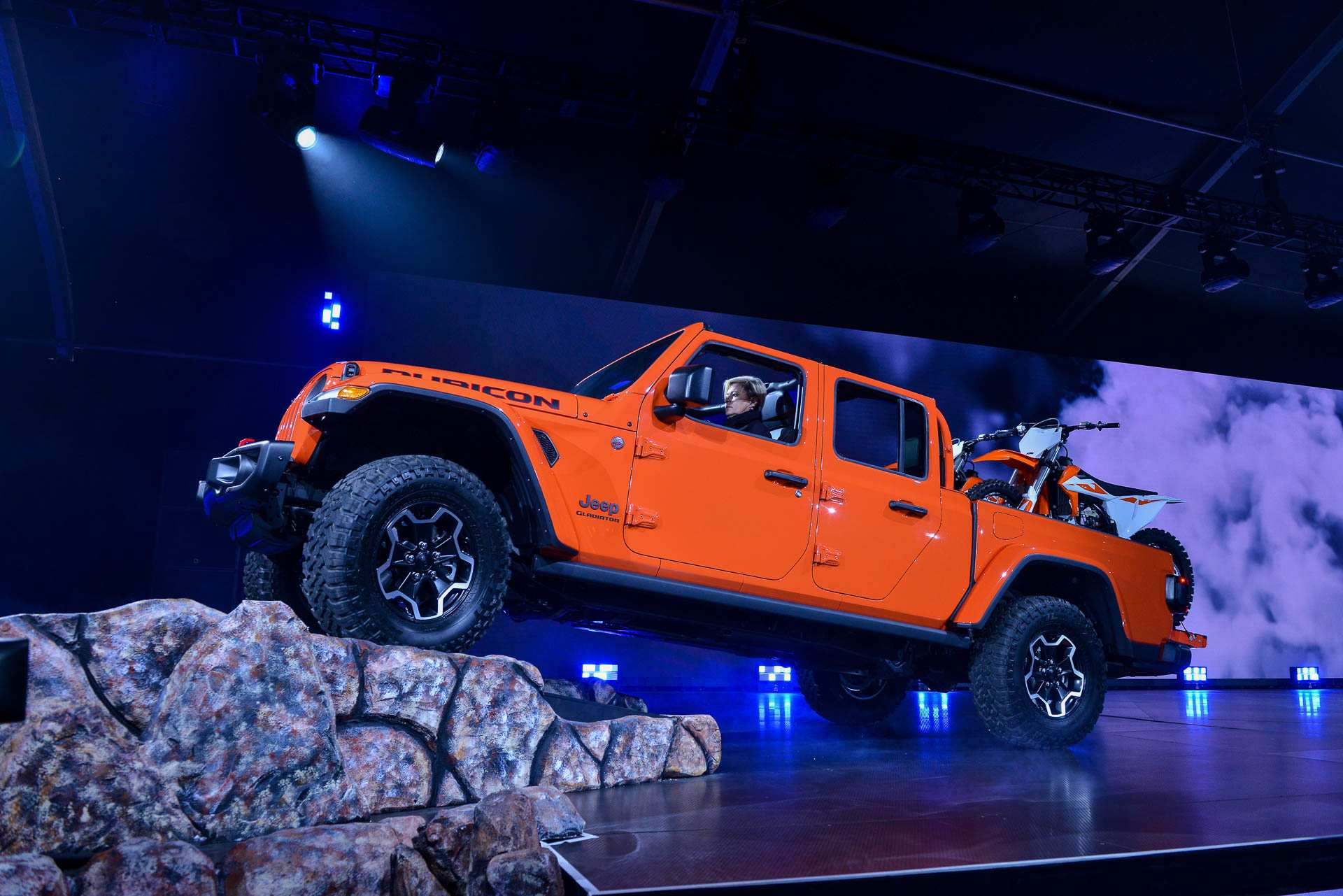 14 New Jeep For 2020 Review