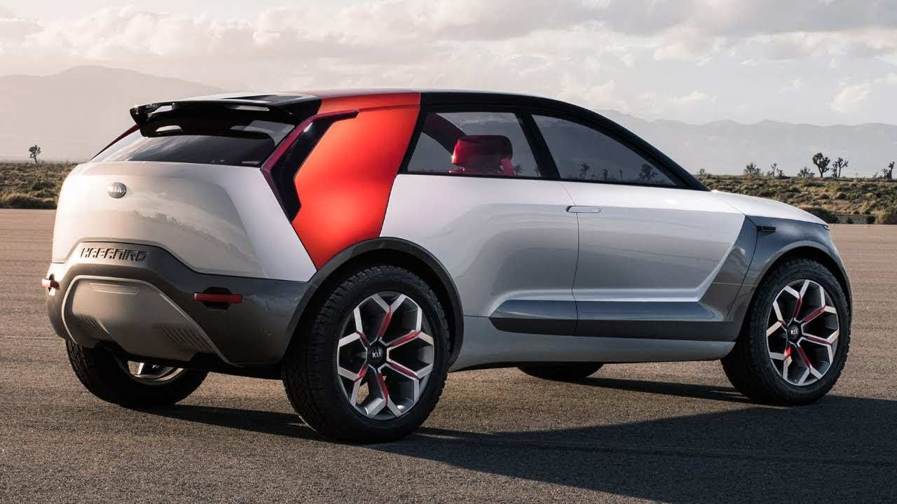 14 New Kia Concept 2020 New Model and Performance