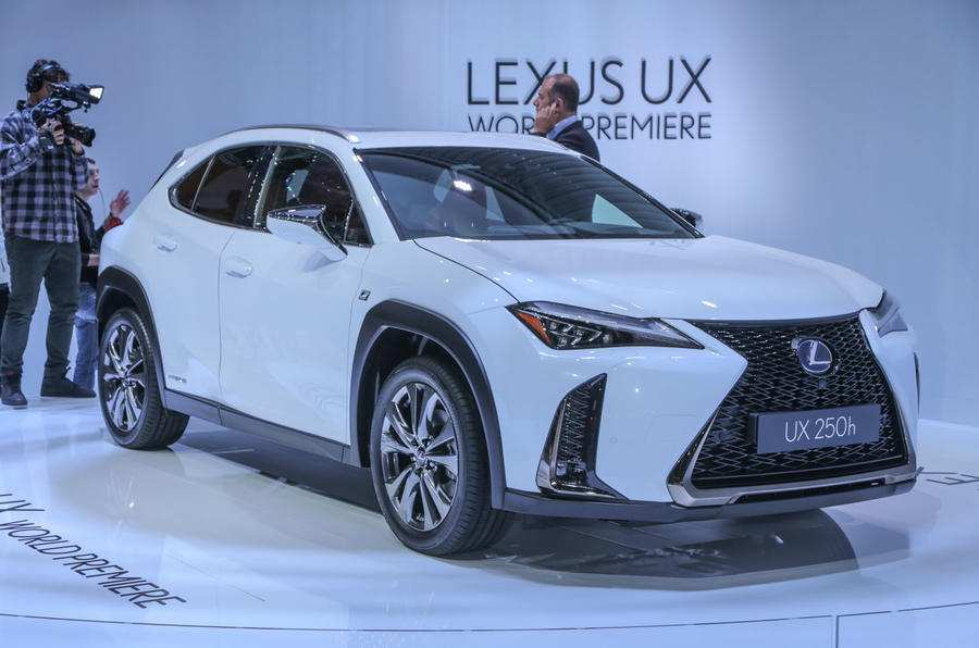 14 New Lexus Ux 2019 Price Research New