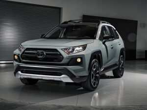 14 New When Do Toyota 2019 Come Out Spesification