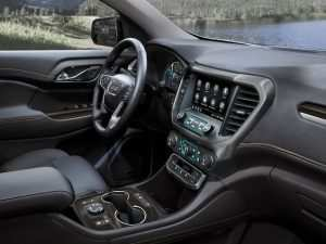 14 New When Will 2020 Gmc Acadia Be Available New Review