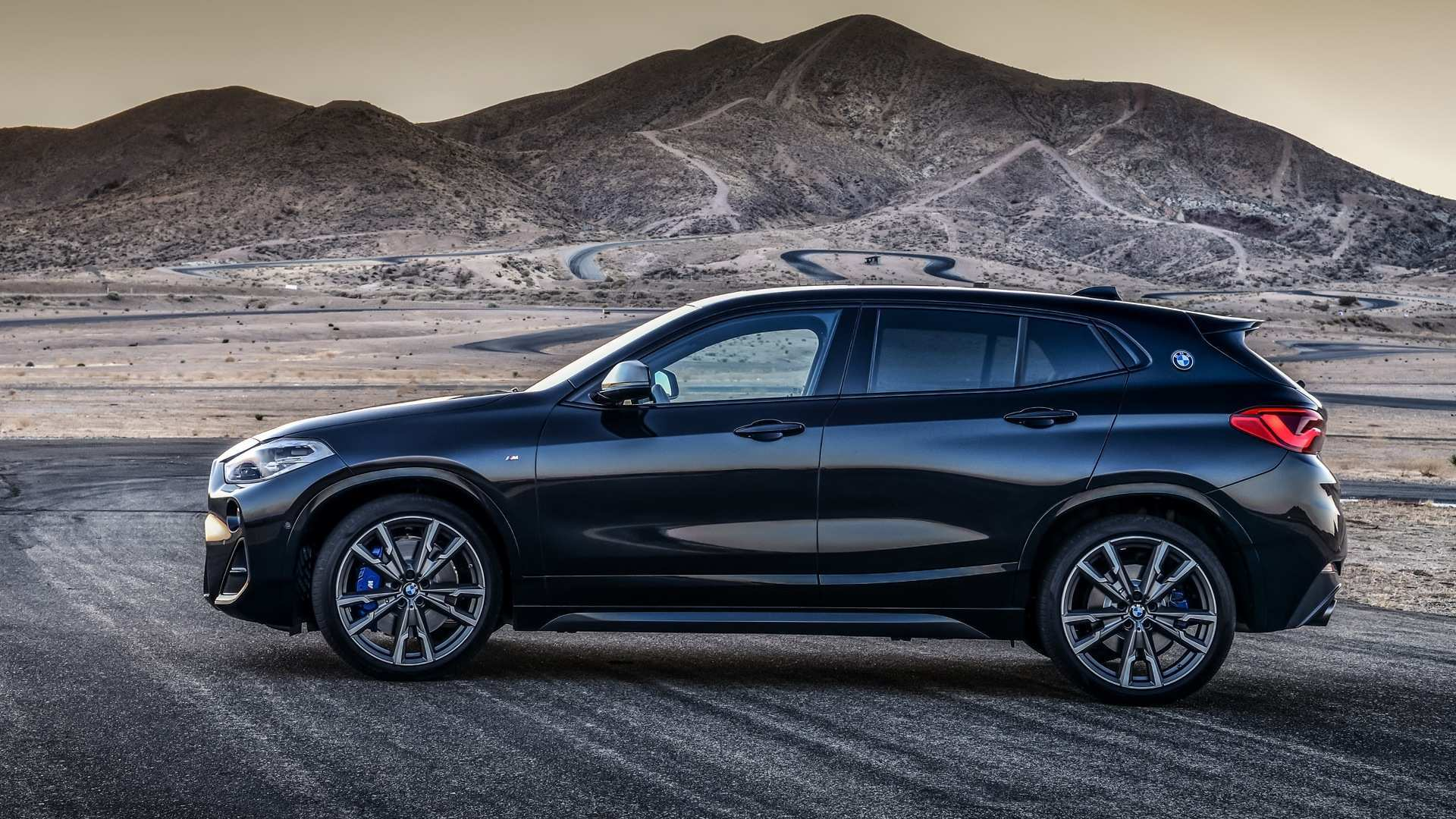 14 The 2019 Bmw X2 Release