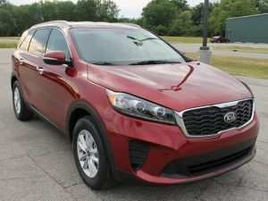 14 The 2019 Kia Sorento Price New Model and Performance