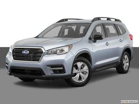 14 The 2019 Subaru Ascent Kbb Redesign And Concept