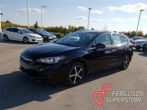 14 The 2019 Subaru Hatchback Style