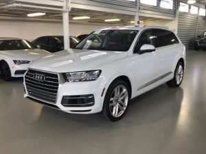 14 The 2020 Audi Q7 Release Date Review