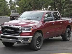 14 The 2020 Dodge Pickup Research New