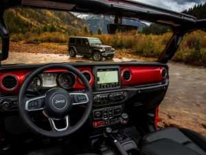 14 The 2020 Jeep Hybrid Research New