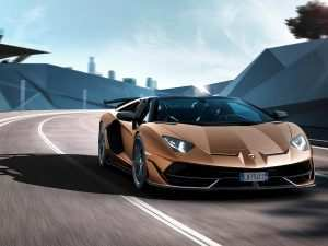 14 The 2020 Lamborghini Price Performance and New Engine