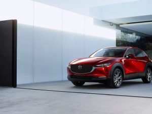 14 The 2020 Mazda Vehicles Release