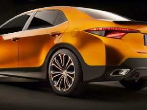 14 The 2020 Toyota Electric Car Release Date and Concept