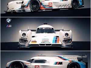 14 The BMW Lmp1 2020 Release Date