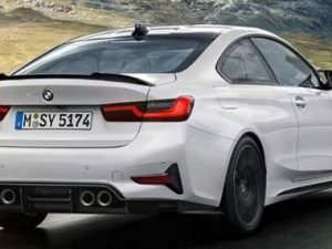 14 The BMW M4 2020 Prices