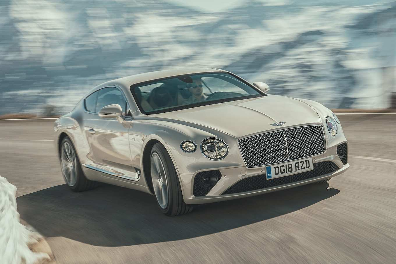 14 The Best 2019 Bentley Continental Gt Release Date Redesign And Review