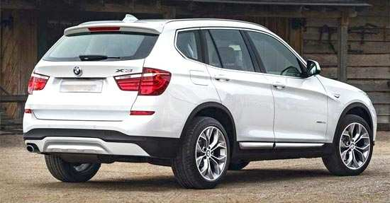 14 The Best 2019 Bmw X3 Release Date Reviews