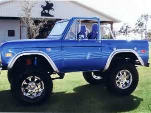 14 The Best 2019 Ford Bronco Convertible Specs and Review