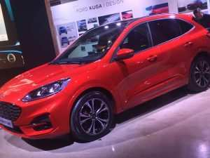 14 The Best 2019 Ford Hybrid Cars New Concept