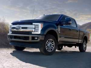 14 The Best 2019 Ford King Ranch Release Date and Concept