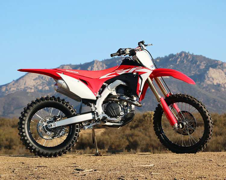 14 The Best 2019 Honda 450 Rx Release Date And Concept