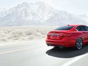 14 The Best 2019 Infiniti Turbo Price and Release date