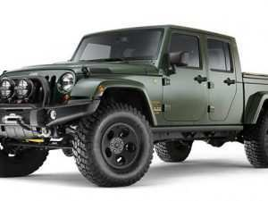 14 The Best 2019 Jeep Wrangler Diesel Price and Review