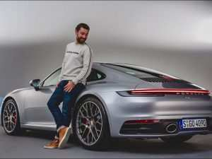 14 The Best 2019 New Porsche 911 Rumors