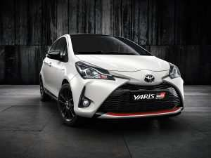 14 The Best 2019 Toyota Vitz Pricing