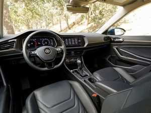 14 The Best 2019 Vw Jetta Release Date Model