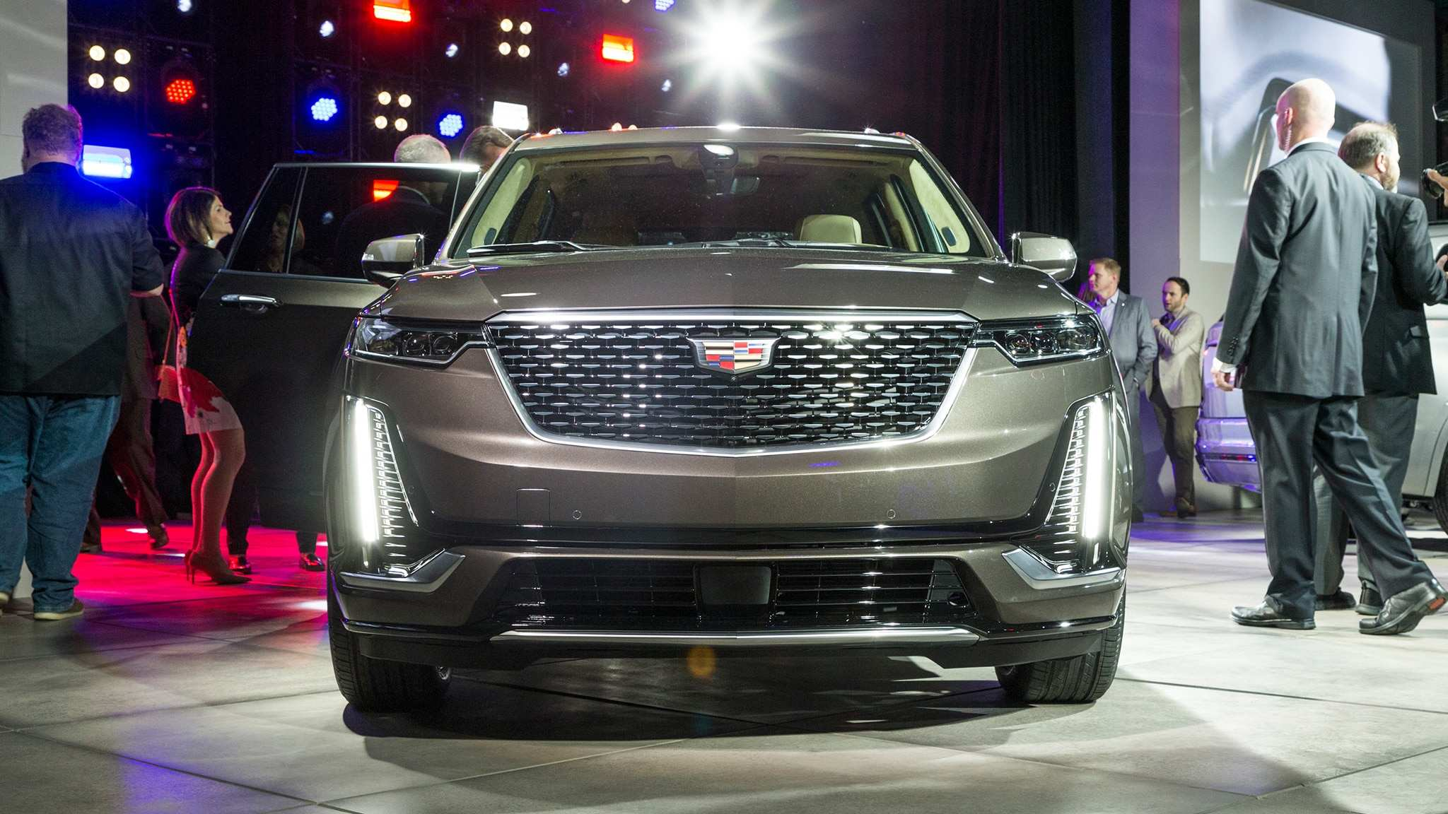 14 The Best 2020 Cadillac Xt6 Premium Luxury Overview
