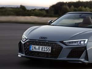 14 The Best Audi Models 2020 Performance