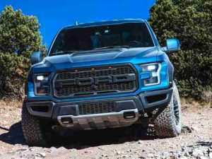 14 The Best Ford Raptor 2020 V8 Price and Review