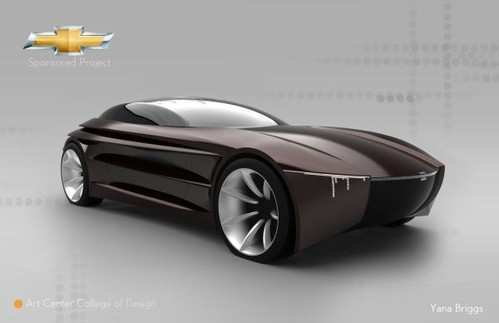 14 The Best Future Cars 2020 Chevrolet Images