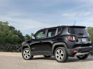14 The Best Jeep Renegade 2020 Colors Specs and Review