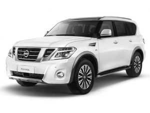14 The Best Nissan Patrol Facelift 2020 Concept and Review