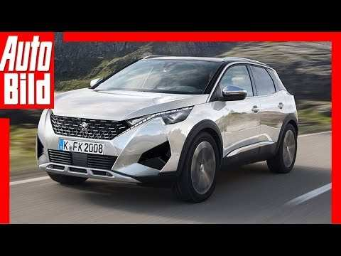 14 The Best Peugeot Modelle 2020 Pricing