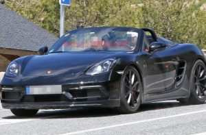 14 The Best Porsche Boxster 2019 Price and Release date