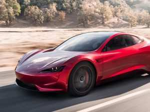 14 The Best The 2020 Tesla Roadster Price and Review