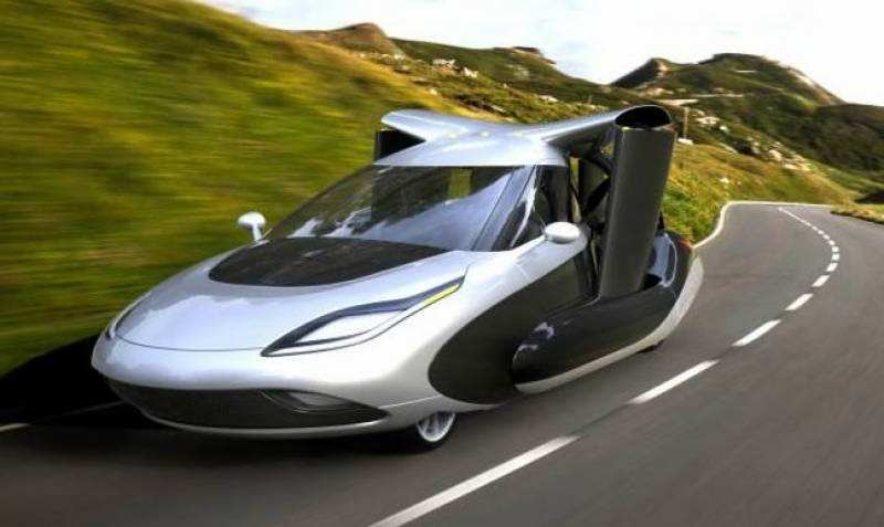 14 The Best Toyota Flying Car 2020 Picture