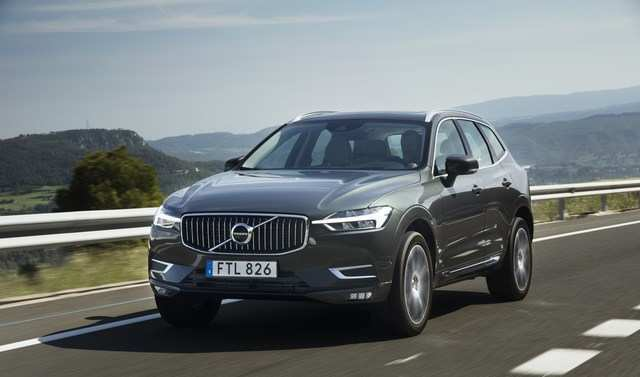 14 The Best Volvo Green 2019 First Drive