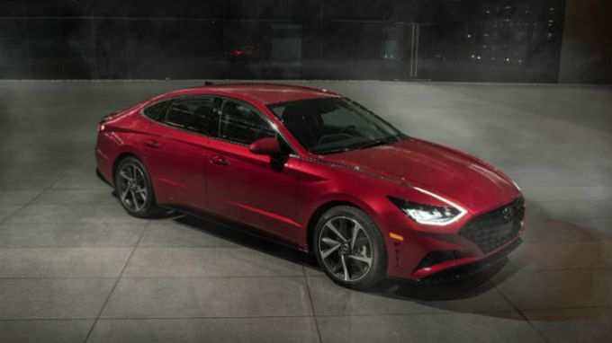 14 The Best When Do 2020 Hyundai S Come Out Style