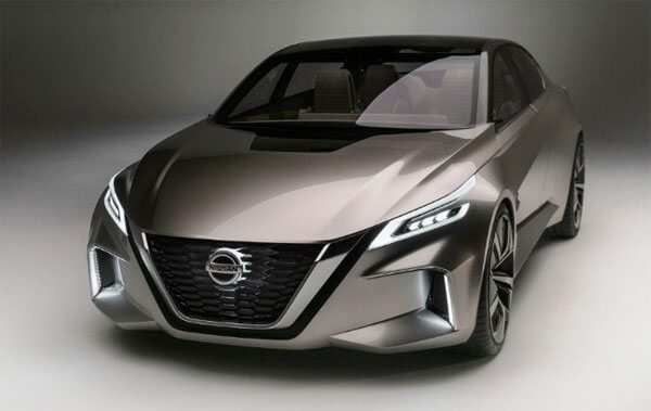 14 The Best When Does The 2020 Nissan Altima Come Out Redesign And Review