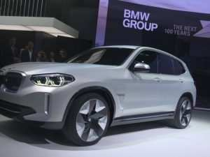 14 The Bmw Ev 2020 Release Date and Concept