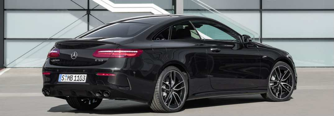 14 The Mercedes 2019 Coupe Research New