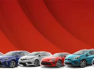 14 The Toyota 2019 Lineup Performance and New Engine
