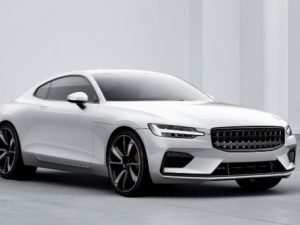 14 The Volvo Obiettivo 2020 Picture